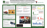 Promoting Physical Activity in Local Communities: Understanding Health, Nutrition, and Physical Activity Needs in Winooski, VT by Nicholas Aunchman, Anna Bovill, Garret Fidalgo, Oli Francis, Tara Goecks, Sarah Guth, Vandi Ly, Pam Farnham, and Kevin Hatin