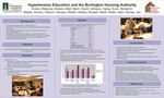 Hypertension Education and the Burlington Housing Authority