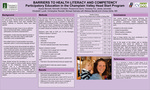 Barriers to Health Literacy and Competency Participatory Education in the Champlain Valley Head Start Program