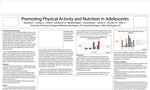 Promoting Physical Activity and Nutrition in Adolescents by Feliecia Bahadue, Serena Chang, Bryan Clark, Victoria Lindstrom, Iwan Nyotowidjojo, Joseph Rosenberg, Allison Smith, Nancy Drucker, and Stuart Offer