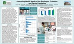 Assessing Health Needs of the Burlington Probation and Parole Population