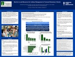 Barriers to and Resources for Asthma Management in Vermont Elementary Schools by Samantha Boyd, Benjamin Farahnik, Anja Jokela, Emily Keller, Russell Landry, Mikaela Lee, Alice Stoddart, Christopher Ting, Rebecca Ryan, and David Kaminsky