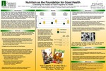 Nutrition as the Foundation for Good Health: Evaluating the Impact of Food Programs on Health by Adam Burgess, Nicholas Field, Douglas Handley, Laura Lazzarini, Dilasha Mahat, Daryl Selen, Raj Thakrar, Sarah Adams-Kollitz, and Janice Gallant