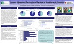 Vermont Adolescent Perception of Barriers to Smoking and Cessation by Kathryn Anderson, Aniruddha Bhattacharyya, Nicholas Kovacs, Nicole Mendelson, Gayathri Prabhakar, Andre Robinson, Rebecca Ryan, and David Kaminsky