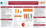 Nutrition Knowledge Assessment of Lund Family Center Residents