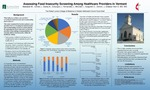 Assessing Food Insecurity Screening Among Healthcare Providers in Vermont