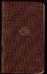 Collection Book 1908 by Cyrus Guernsey Pringle