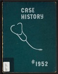 Case History. College of Medicine Yearbook by University of Vermont