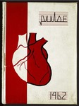 The Pulse.  College of Medicine Yearbook