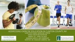 Addressing Exercise Education in Clinton County, NY