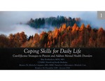 Coping Skills for Daily Life: Cost-Effective Strategies to Prevent and Address Mental Health Disorders