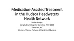 Medication-Assisted Treatment in the Hudson Headwaters Health Network
