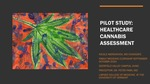 Pilot study: healthcare cannabis assessment