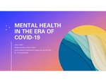 The Use of Technology for Mental Wellbeing in the Era of COVID-19 by Adam Fakhri