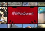 The 2014 Food Systems Summit on Across The Fence by Jane Simpson and Doug Lantagne