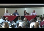 Geopolitical Context Panel Q&A by UVM Food Systems Summit