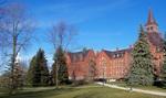 The University Green
