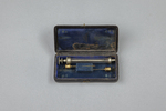 Tiemann & Co.'s pocket case hypodermic syringe